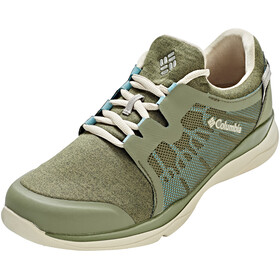 Columbia Ats Trail LF92 Shoes Women Nori/Storm